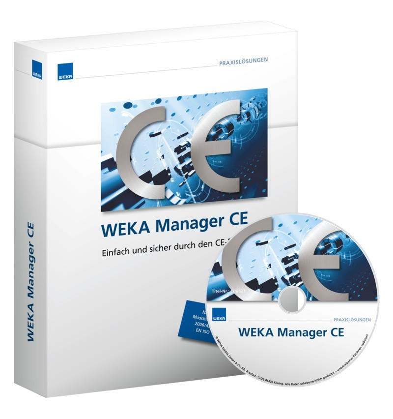 WEKA-Manager CE - Software