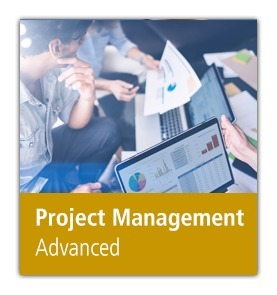 Project Management - Advanced - E-Learning