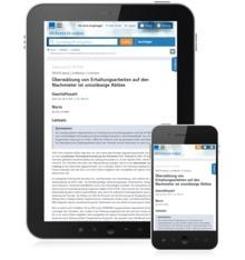 Mieterschutzvorschrift Des 33 Abs 2 Mrg Wohnrecht Online
