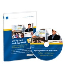 QM-System nach ISO 9001 - Software