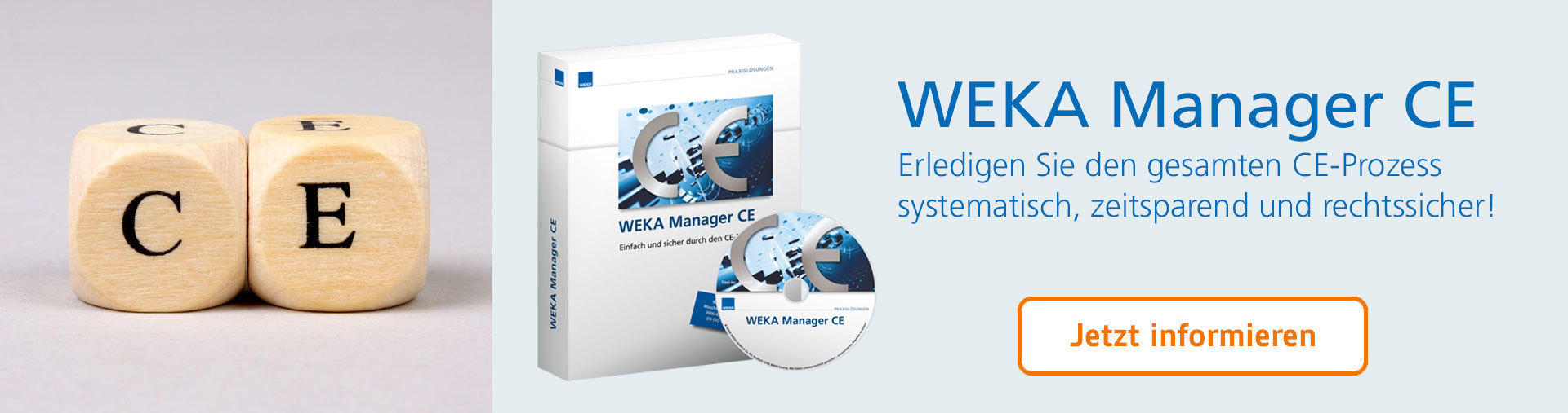 WEKA-Manager CE